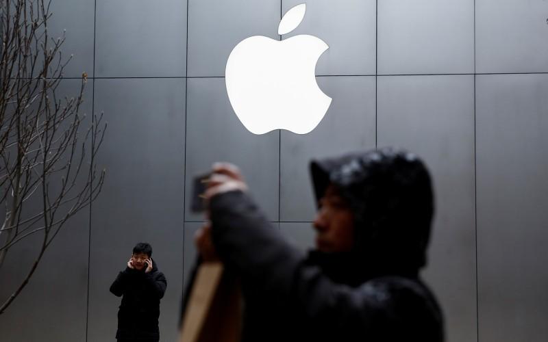 Apple compra neg�cio de modems para celular da Intel por US$1 bilh�o